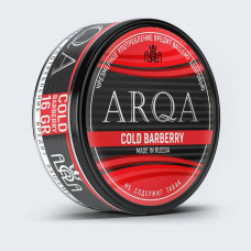 Снюс Arqa Cold Barberry