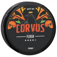 Снюс Corvus Tasty - Flash