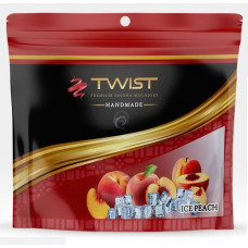 Табак для кальяна Twist Ice Peach  50 гр