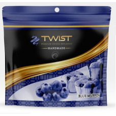 Табак для кальяна Twist  «Blue Muffin»50 гр