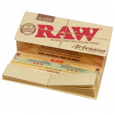 RAW Rolling Papers - Artesano