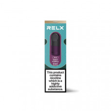 RELX Essential PODS Tangy Purple (5%)