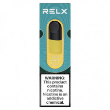 RELX Essential PODS Golden Bunch (5%)