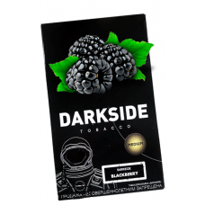 Табак для кальяна Darkside Medium Blackberry (Ежевика, 100 г)